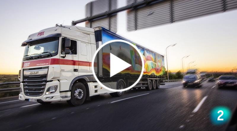 Truck Art Project-La aventura del saber