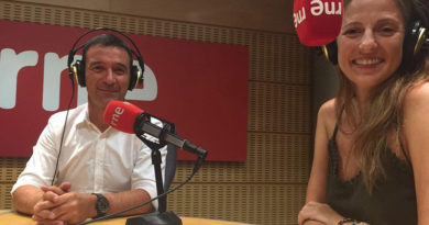 Jaime Colsa-La buena vida-silvia pérez arroyo