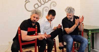 PARTIRSE LA CAMISA Jaime Colsa