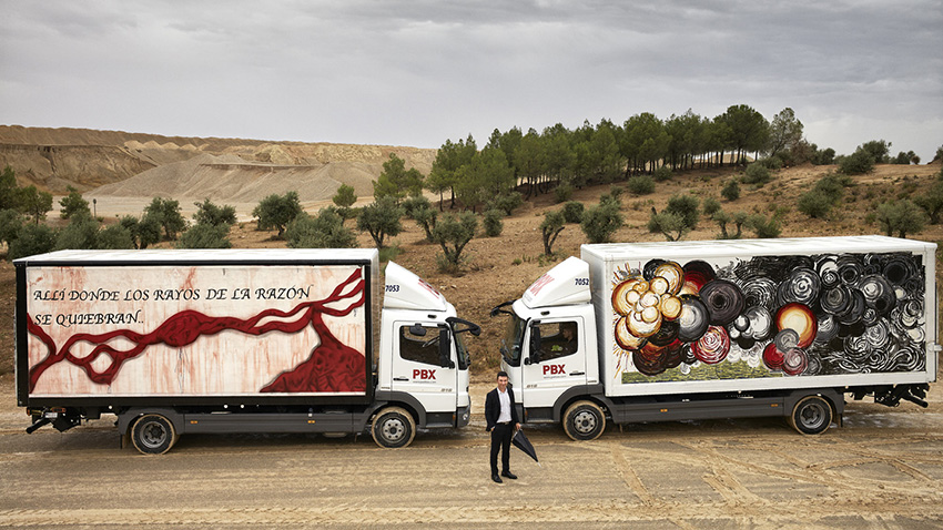 fuera-de-serie-jaime-colsa-truck-art-project