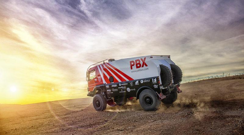 DAKAR 2018 LA AVENTURA QUE QUERIAMOS VIVIR- Dakar-Dakar 2018-PBX Dakar Team-PBXdakarTeam-Palibex