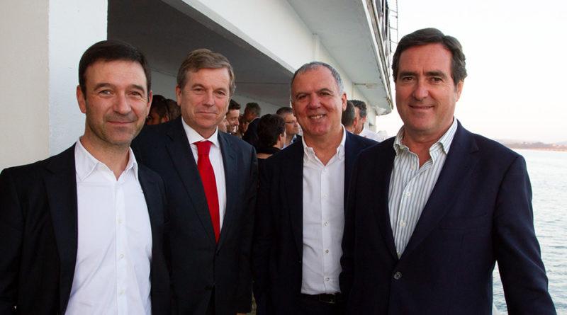 Jaime Colsa-Palibex-CEOE CEPYME