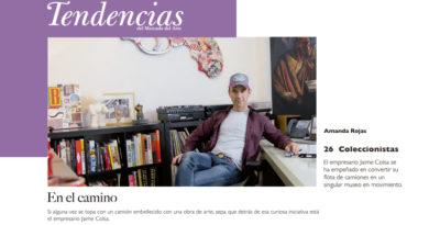 Jaime Colsa-mecenas español
