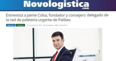 Jaime Colsa Novologística