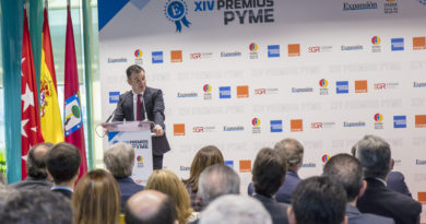 premio pyme-Jaime Colsa-mejor emprendedor