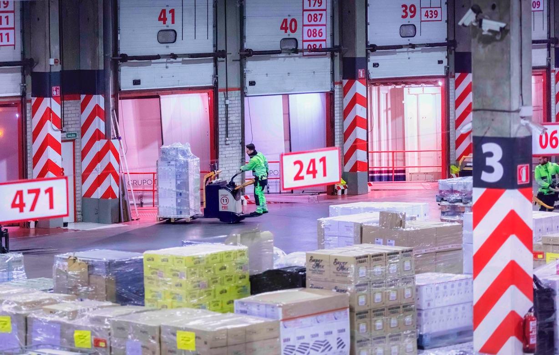 Cantabria Economica - Transporte Urgente durante Coronavirus