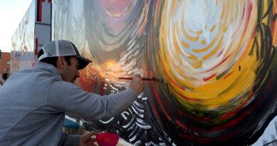 Jaime C olsa - Creatividad e innovación - Truck Art Project - Abraham Lacalle