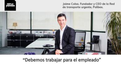 influyentes cantabria - influyentes - jaime colsa - palibex