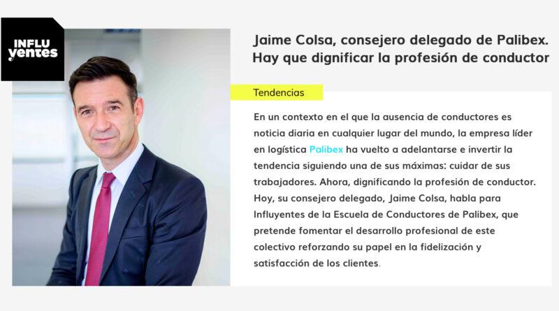escuela de conductores pbx - jaime colsa - influyentes cantabria